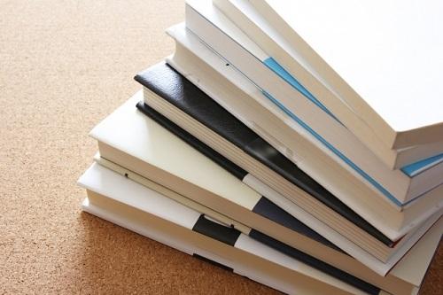 自費出版で本を作る目的について