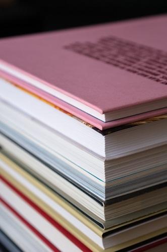 自費出版に関する基礎知識①(本のサイズ・書式・製本の種類)