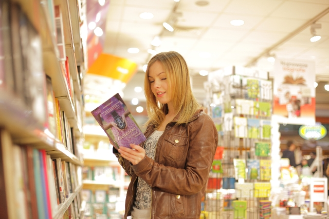 自費出版・商業出版・共同出版の特徴
